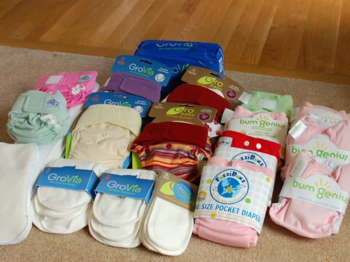How Much Money Do You Save With Cloth Diapers?